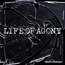 Life Of Agony: Broken Valley, CD