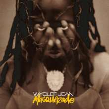 Wyclef Jean: Masquerade, CD