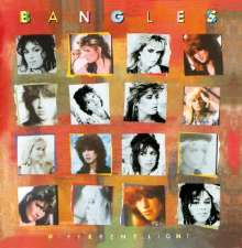 The Bangles: Different Light, CD