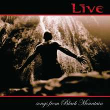 Live: Songs From Black Mountain (Super-Jewelcase), CD