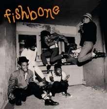Fishbone: Fishbone, CD