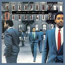 Branford Marsalis (geb. 1960): Scenes In The City, CD
