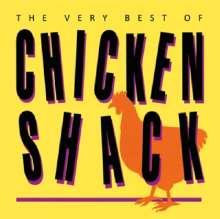 Chicken Shack (Stan Webb): The Very Best Of, CD