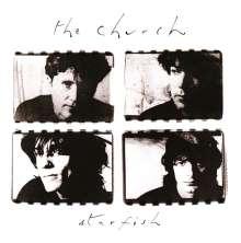 The Church: Starfish, CD