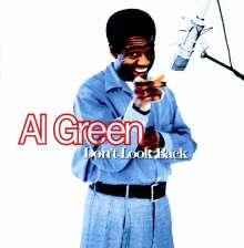 Al Green: Don't Look Back, CD