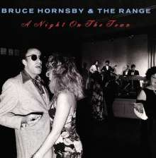 Bruce Hornsby: A Night On The Town, CD