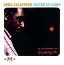 Duke Ellington (1899-1974): Blues In Orbit (Music-On-CD-Edition), CD