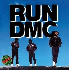 Run DMC: Tougher Than Leather, CD