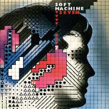 Soft Machine: Seven (Music-On-CD-Edition), CD