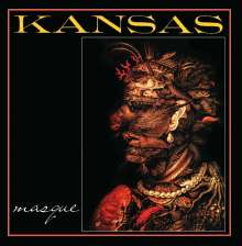 Kansas: Masque, CD