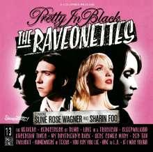 The Raveonettes: Pretty In Black, CD