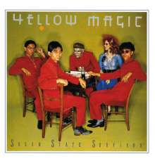 Yellow Magic Orchestra: Solid State Survivor, CD