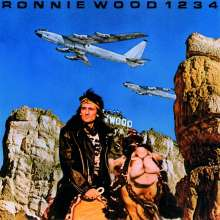 Ron (Ronnie) Wood: 1234 (Music On CD), CD