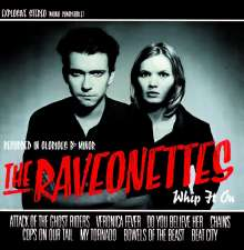 The Raveonettes: Whip It On, CD