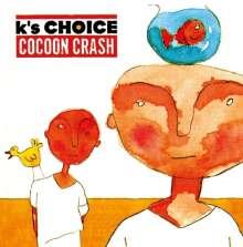 K's Choice: Cocoon Crash, CD