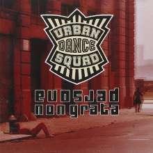 Urban Dance Squad: Persona Non Grata, 2 CDs