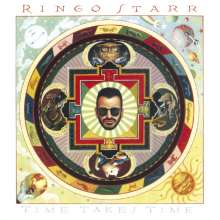 Ringo Starr: Time Takes Time, CD