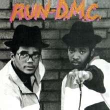 Run-DMC: Run DMC, CD