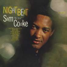Sam Cooke: Night Beat, CD