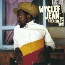 Wyclef Jean: The Preacher's Son (Music On CD Edition), CD