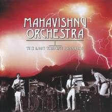 Mahavishnu Orchestra: The Lost Trident Sessions, CD