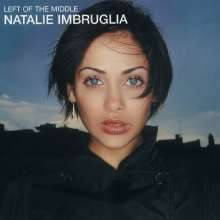 Natalie Imbruglia: Left Of The Middle, CD