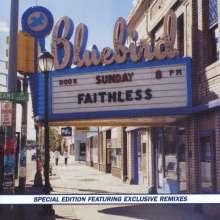 Faithless: Sunday 8 PM, CD