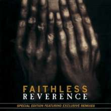 Faithless: Reverence, CD