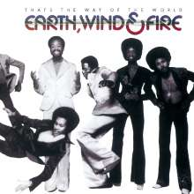 Earth, Wind & Fire: That's The Way Of The World (Music-On-CD-Edition), CD