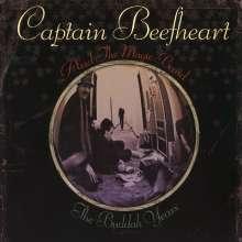 Captain Beefheart: The Buddah Years, CD