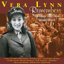 Vera Lynn: Remembers: Songs That Won World War 2, CD
