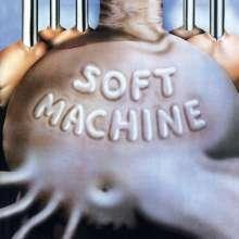 Soft Machine: Six, CD