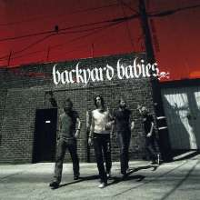 Backyard Babies: Stockholm Syndrome, CD