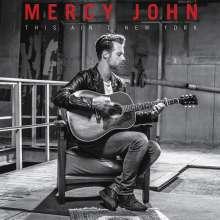 Mercy John: This Ain't New York, LP