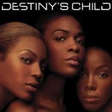 Destiny's Child: Destiny Fulfilled, CD