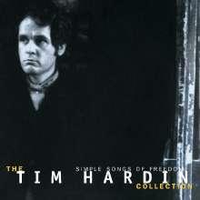 Tim Hardin: Simple Songs Of Freedom, CD