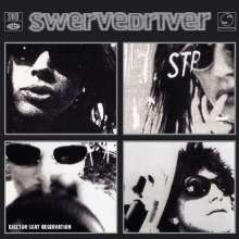 Swervedriver: Ejector Seat Reservation, CD