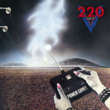 220 Volt: Power Games, CD