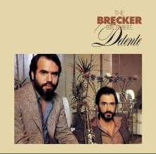 Brecker Brothers: Detente, CD