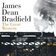 James Dean Bradfield: The Great Western, CD