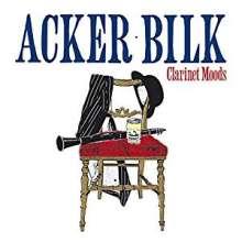 Acker Bilk (1929-2014): Clarinet Moods, CD