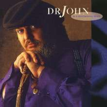 Dr. John: In A Sentimental Mood, CD
