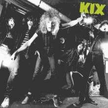 Kix: Kix, CD