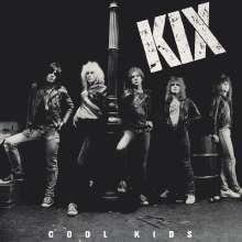 Kix: Cool Kids, CD