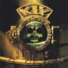 Kix: Hot Wire, CD