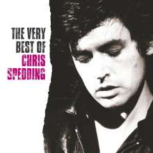 Chris Spedding: The Very Best Of Chris Spedding, CD