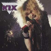 Kix: Midnite Dynamite, CD