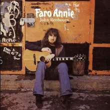 John Renbourn: Faro Annie, CD
