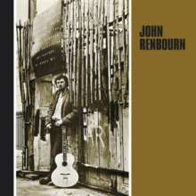 John Renbourn: John Renbourn (Music On CD-Edition), CD