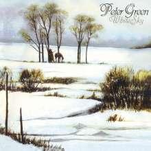 Peter Green: White Sky, CD